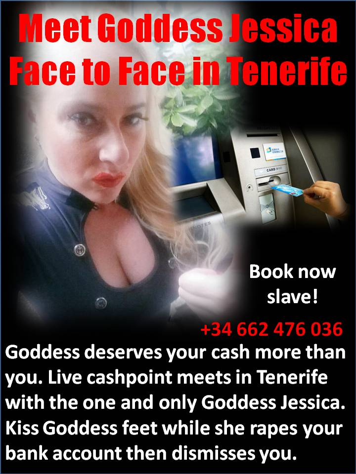 CashMeets MoneyMistress FinDom